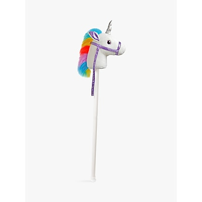 Picture of Aurora World Giddy Up Unicorn Hobby Horse
