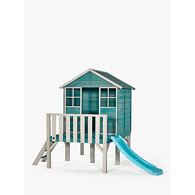 Picture of Plum Wooden Boat House & Slide