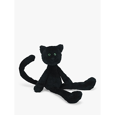 Picture of Jellycat Halloween Casper Cat Soft Toy