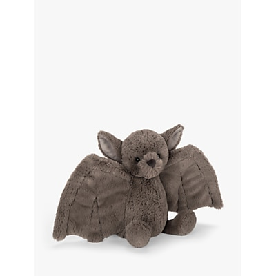 Picture of Jellycat Halloween Bashful Bat Soft Toy
