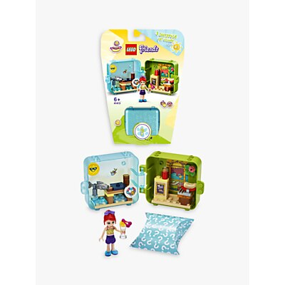 Picture of LEGO Friends 41413 Mia's Summer Play Cube