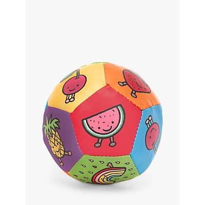 Picture of Jellycat Amuseable Boing Ball Soft Toy