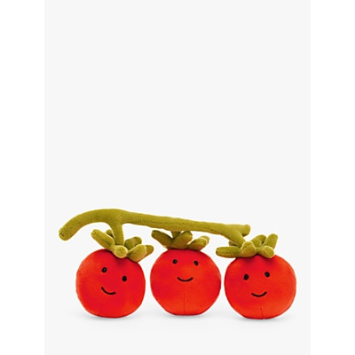 Picture of Jellycat Vivacious Vegetable Tomato Soft Toy