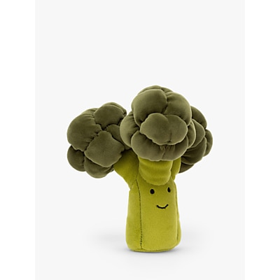 Picture of Jellycat Happiest Broccoli Soft Toy, Medium