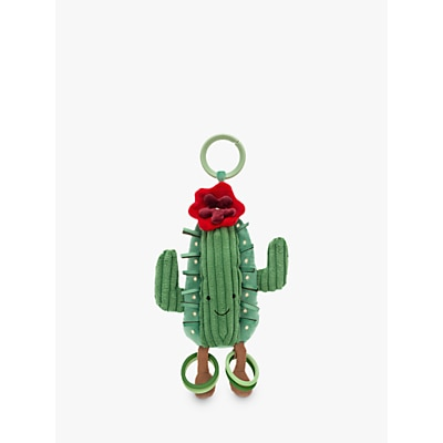 Picture of Jellycat Amuseable Cactus Activity Soft Toy