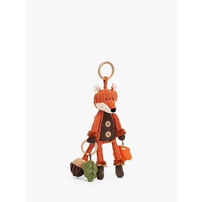 Picture of Jellycat Cordy Roy Fox Activity Soft Toy