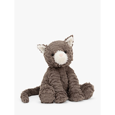Picture of Jellycat Fuddlewuddle Cat Soft Toy, Medium