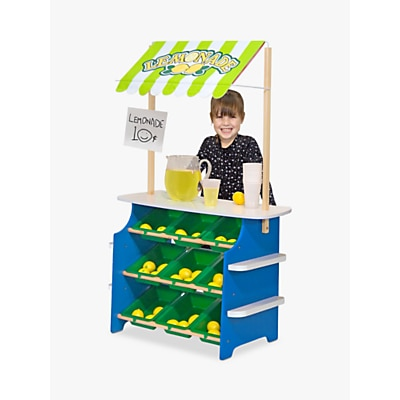 Picture of Melissa & Doug 2-in-1 Grocery Store & Lemonade Stand