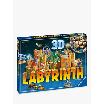 Picture of Ravensburger 3D Labyrinth Game
