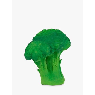 Picture of Oli&Carol Brucy The Broccoli Teether