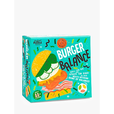 Picture of Professor Puzzle Burger Balance Party Game