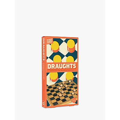 Picture of Professor Puzzle Classic Draughts