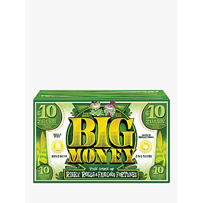Picture of Ravensburger Big Money Board Game