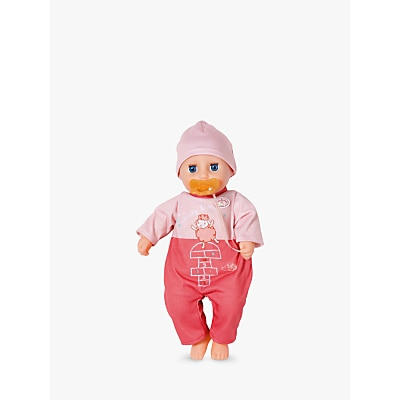 Picture of Zapf Baby Annabell My First Cheeky Annabell Doll