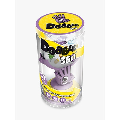 Picture of Dobble 360 Card Game