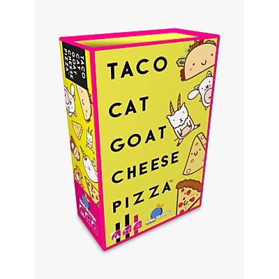 Picture of Asmodee Taco Cat Card Game