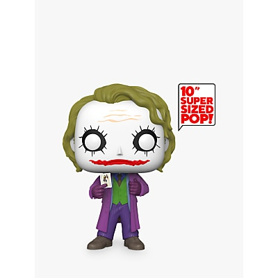 Picture of Funko POP! Vinyl Batman The Dark Knight 10 Joker