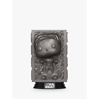 Picture of Funko POP! Vinyl Star Wars Han in Carbonite