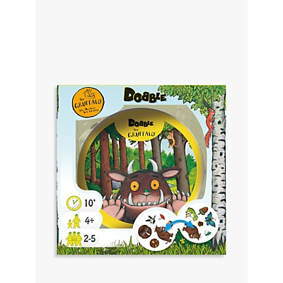 Picture of Dobble The Gruffalo