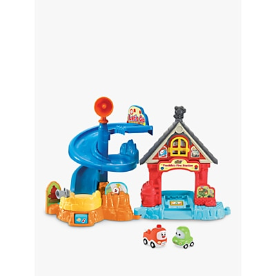 Picture of VTech Toot-Toot Fire Station