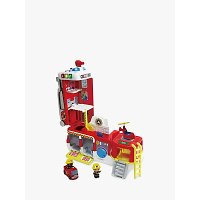 Picture of VTech Toot-Toot Friends 2-In-1 Fire Station