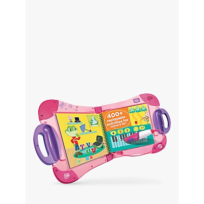 Picture of LeapFrog Leap Start Learning System