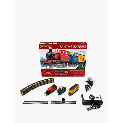 Picture of Hornby R1248 Santa's Express Christmas Train Set