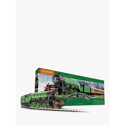 Picture of Hornby R1255M Flying Scotsman Train Set