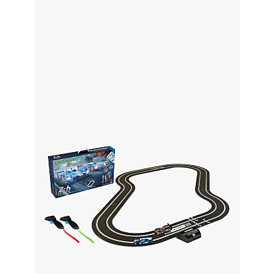 Picture of Scalextric C1404 PRO 24h Le Mans Slot Car Racing Set