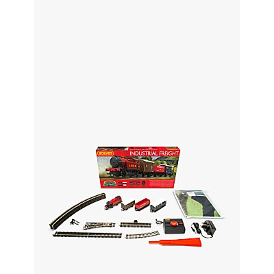 Picture of Hornby R1228 Industrial Freight Train Set