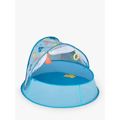 Picture of Babymoov Aquani 3 in 1 Pool and Play Tent