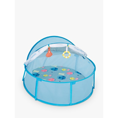 Picture of Babymoov Babyni 2 in 1 Play Tent