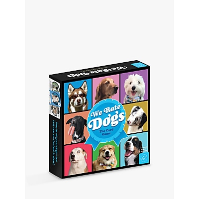Picture of Galison We Rate Dogs Card Game