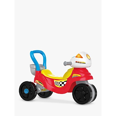 Picture of VTech 3-In-1 Motorbike Ride-On Toy