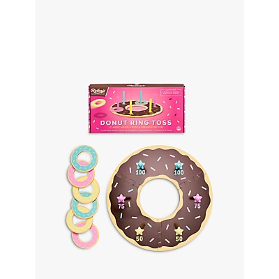 Picture of Ridley's Doughnut Ring Toss Game