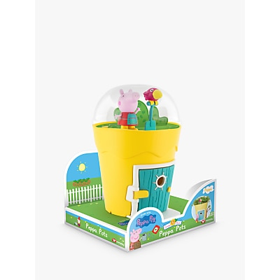 Picture of Grow & Play Peppa Pig Peppa Pot