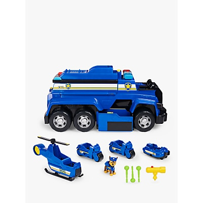 Picture of Paw Patrol Ultimate Police Cruiser
