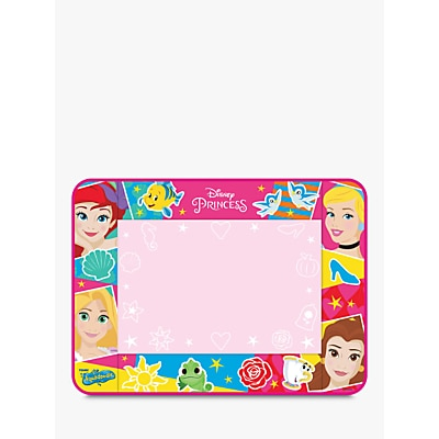 Picture of Aquadoodle Disney Princess Be Bright Be Bold Board
