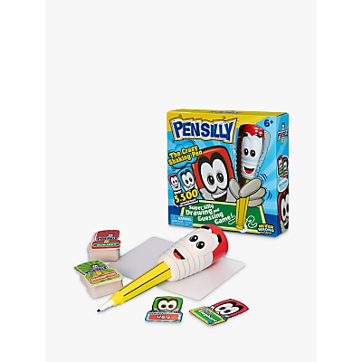 Picture of Pensilly Board Game