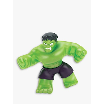 Picture of Heroes of Goo Jit Zu Marvel Hulk Squishy Action Figure