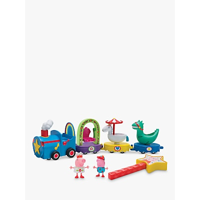 Picture of Peppa Pig Peppa's Magical Parade