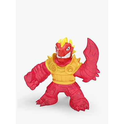 Picture of Heroes of Goo Jit Zu Blazagon the Dragon Hero Squishy Action Figure