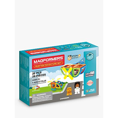 Picture of Magformers Aviation Adventure Set