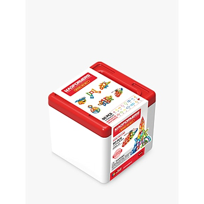 Picture of Magformers Standard 90 Piece Construction Set