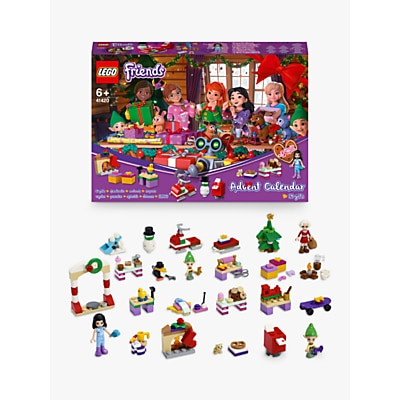 Picture of LEGO Friends 41420 Advent Calendar