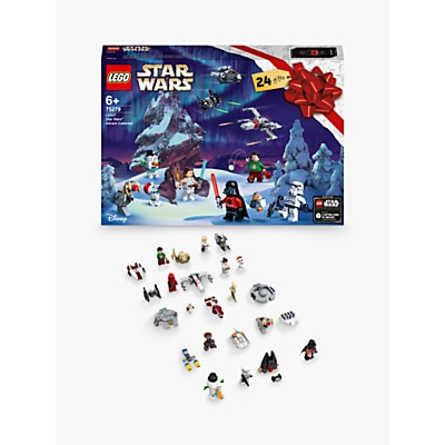 Picture of LEGO Star Wars 75279 Advent Calendar