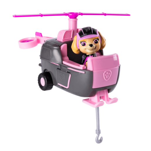 Picture of Paw Patrol Mission Paw - Skye's Mission Helicopter