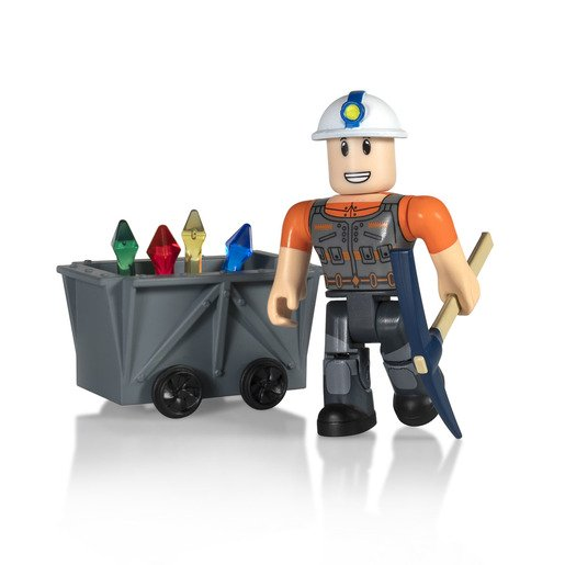 Picture of ROBLOX Megaminer