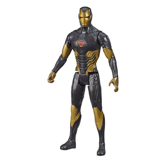 Picture of Marvel Avengers Titan Hero Series 1 - Iron Man