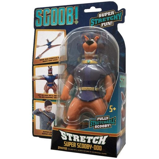 Picture of Scoob! Stretch Super Scooby-Doo